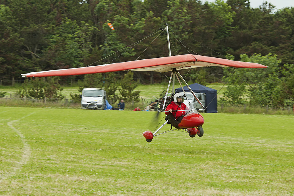 Special Events – Druridge Bay Fly-in – 01-02/07/2013
