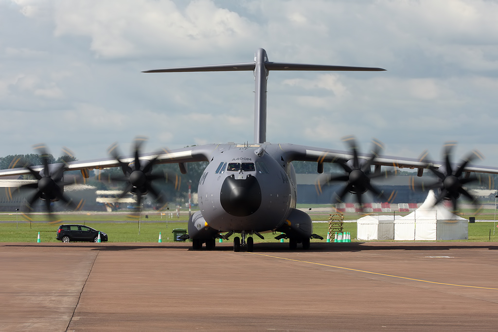 Airshow Preview & Ticket Competition – Royal International Air Tattoo 2013 @ RAF Fairford