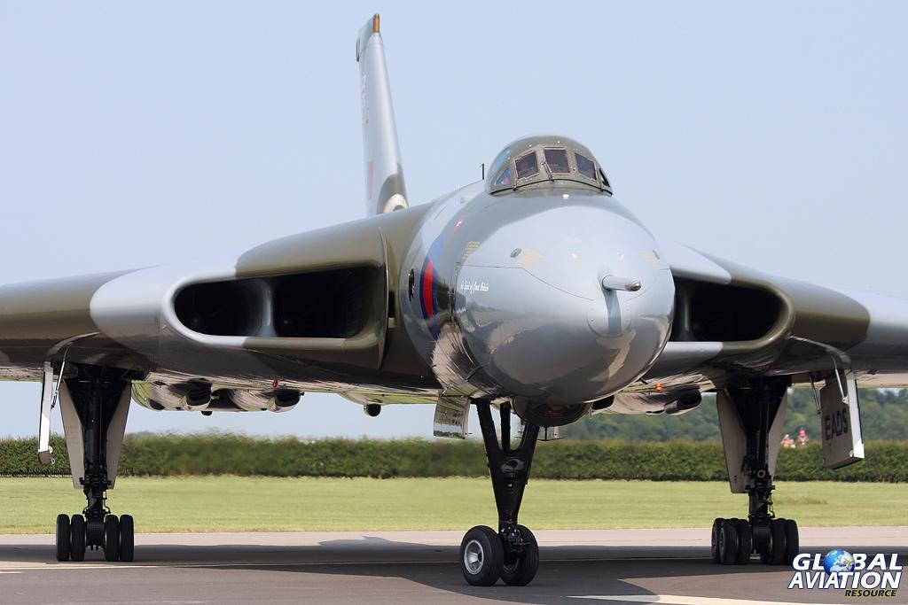 Airshow Taster – RAF Waddington International Airshow 2013