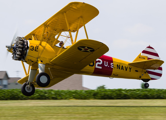 Airshow Review – Poplar Grove Mid-Summer Wheels Festival