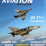 Global Aviation Magazine – Issue 19: August / September 2013