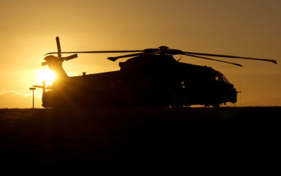 Editorial – Ten years of Global Aviation Resource