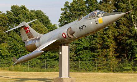 Airshow review – Danish Airshow 2018
