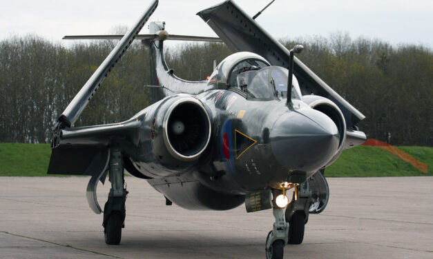 Special Feature – The Buccaneer Aviation Group in Global Aviation Magazine