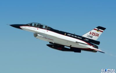 Aviation Feature – Edwards Air Force Base: Testing Times