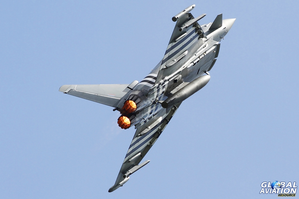 Airshow Preview – RAF Cosford Air Show 2014