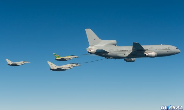 Aviation News – The TriStar's last operational flight with the RAF