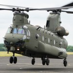 Aviation News – Royal Air Force unveils Boeing Chinook HC6