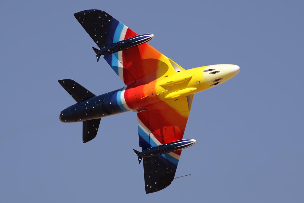 BlogGAR – Karl Drage – Miss Demeanour's Final Al Ain Aerobatic Show?