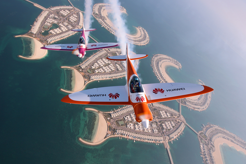 Aviation News – Bahrain International Airshow update