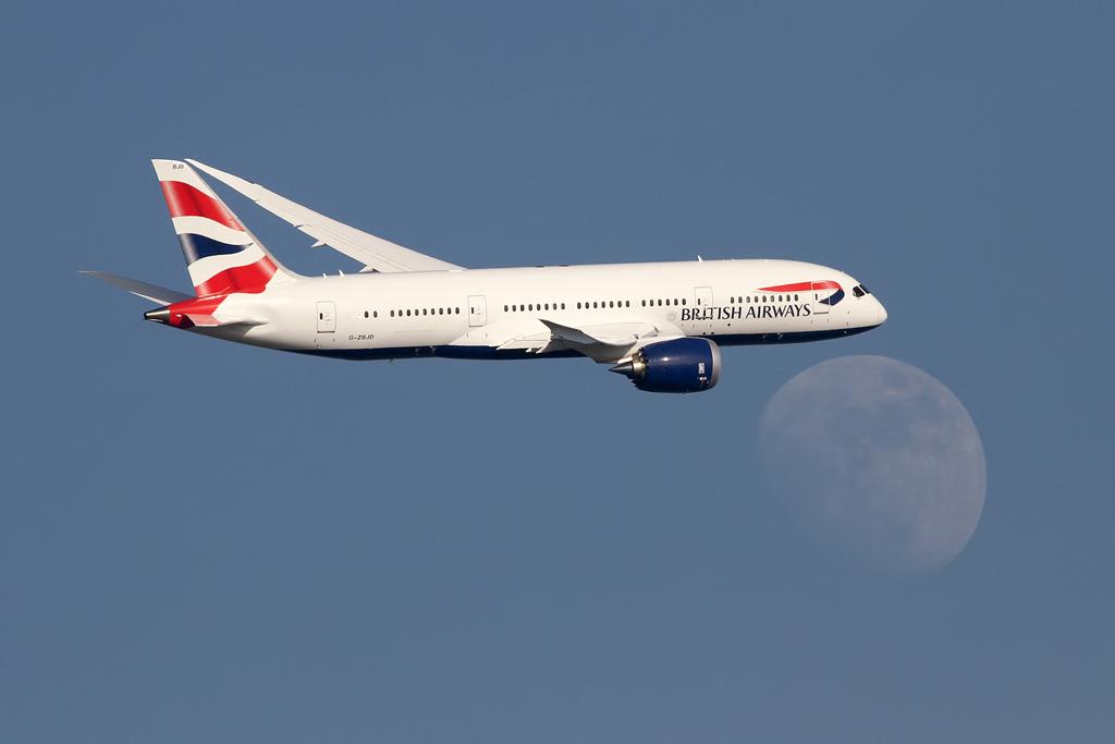 BlogGAR – Karl Drage – London-Heathrow – 12/03/2014