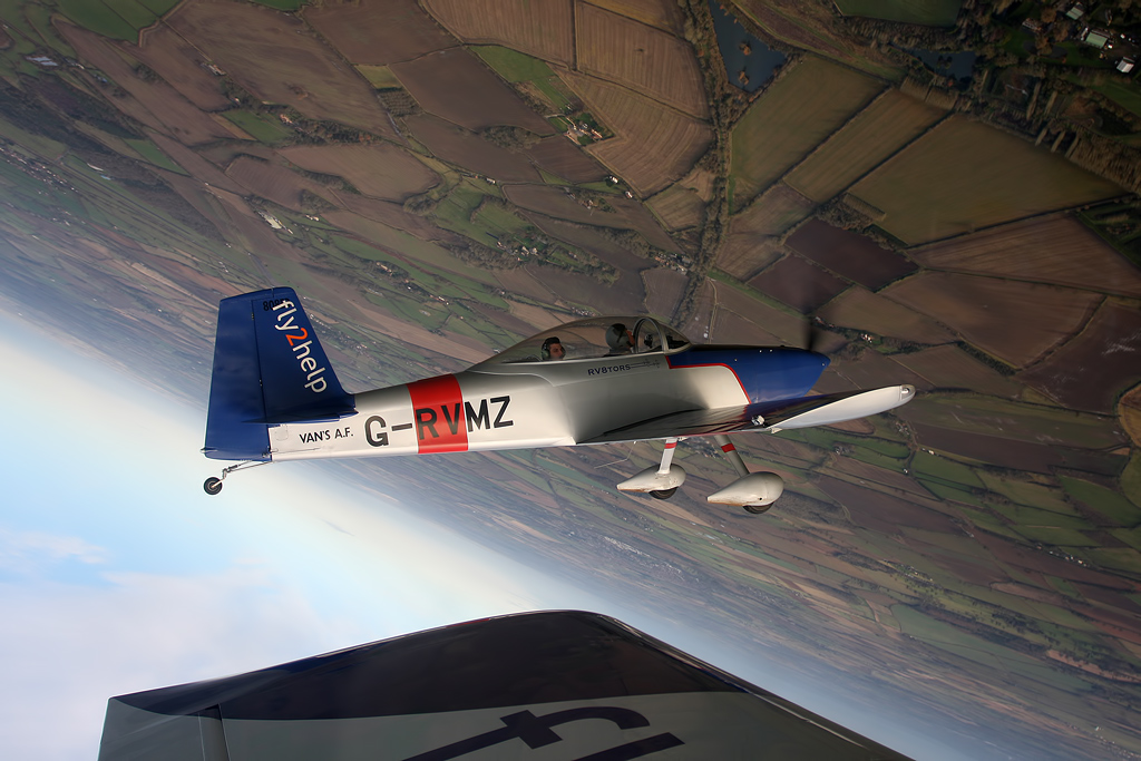 Aviation Feature – Why fly aerobatics?