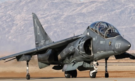 Military Aviation – NAF El Centro: The Jewel in the Desert