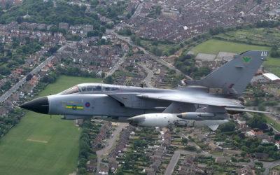 Farewell Tornado – Tornado Tails