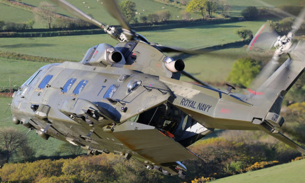 Exercises and deployments – Exercise Wyvern Tor 2019