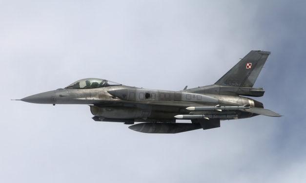 Military Aviation – European Air-to-air Refuelling Training exercise 2019