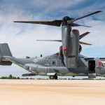 Aviation News – Osprey and MC-130J Arrive At RAF Mildenhall
