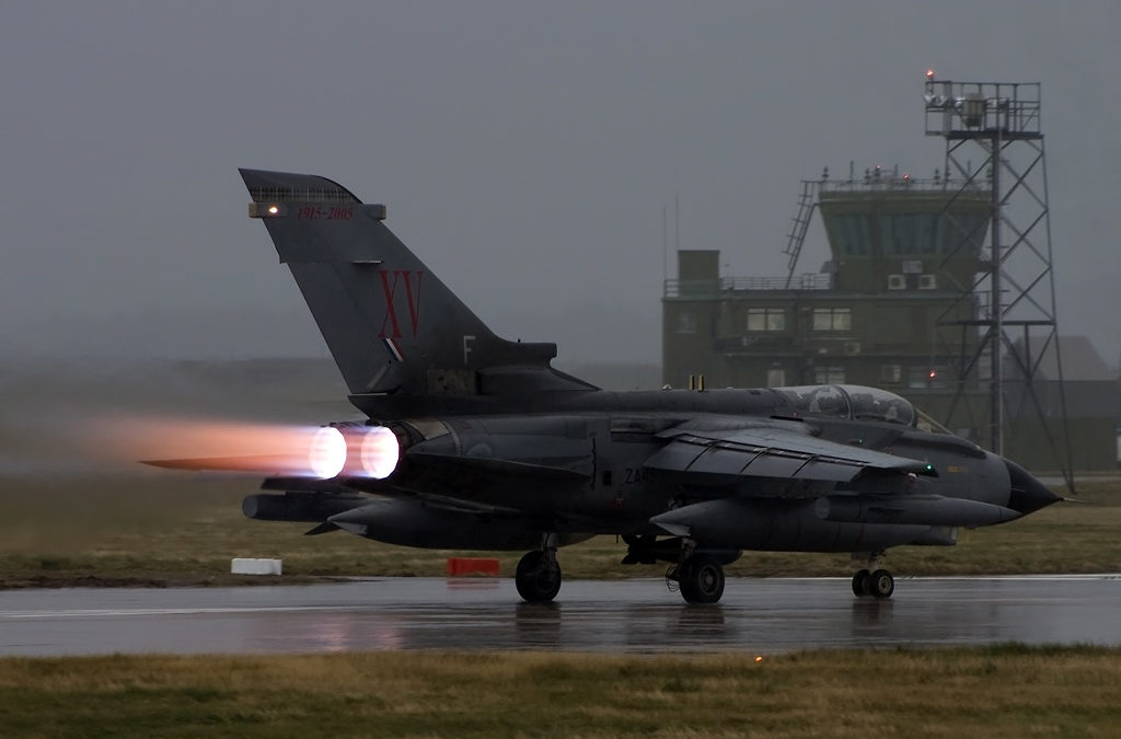 Farewell Tornado – The history of The Mighty Fin