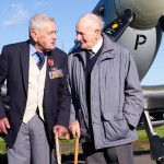 Aviation Feature – Biggin Hill Heritage Hangar's Remembrance Sunday salute