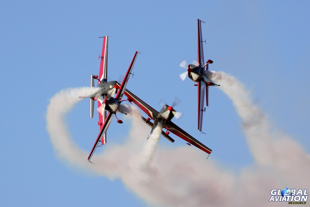 BlogGAR – Karl Drage – Royal Jordanian Falcons at Al Ain 2013