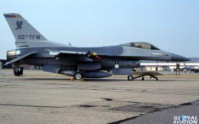 F-16 at 40 – Pt.2 – USAFE F-16 Fighting Falcon Retrospective
