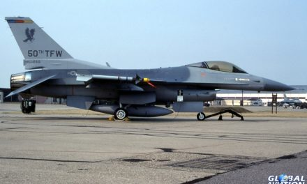 F-16 at 40 – Pt.2 – USAFE F-16 Fighting Falcon Retrospective