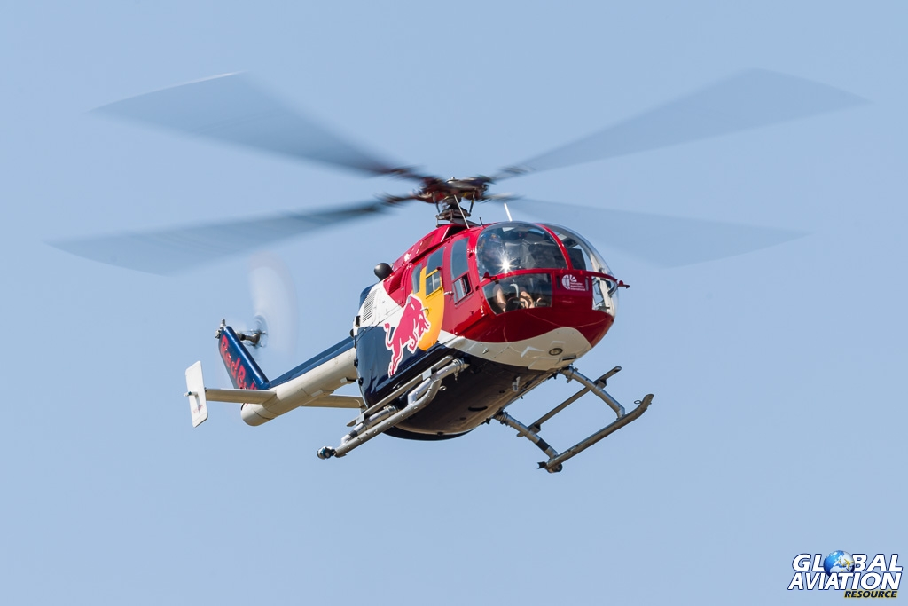 Airshow Review – Wings Over Wine Country 2014