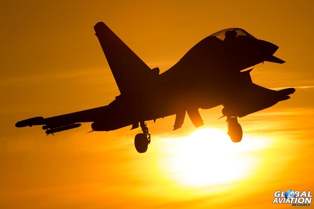BlogGAR – Glenn Beasley – RAF Coningsby 04/12/13