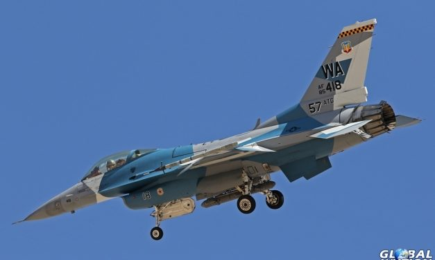 Military Aviation News – 64th Aggressor Squadron