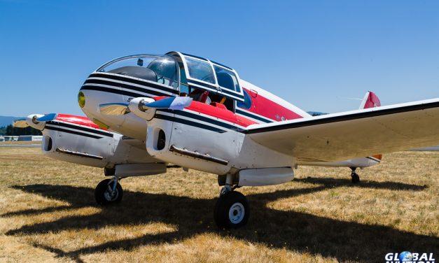 Aviation Event – Arlington Fly-In 2017