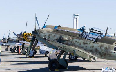 Aviation Event – FHCAM European Theater Day