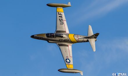 """Feature Operators – Gregory """"Wired"""" Colyer and Ace Maker Airshows"""