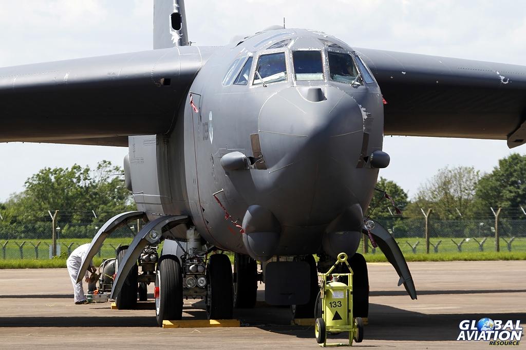 BlogGAR – Shaun Schofield – Bomber hunting at RAF Fairford