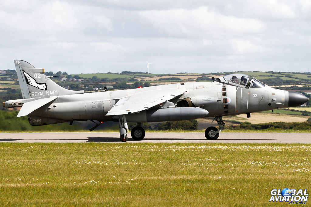 Airshow Review – RNAS Culdrose Air Day 2015