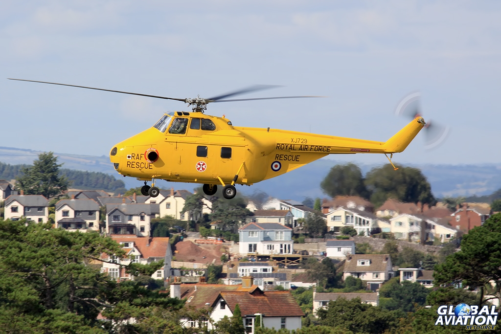 Airshow Review – Dawlish Air Show 2014