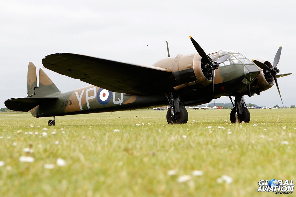 Airshow Review – Duxford VE Day 70 Anniversary Airshow 2015