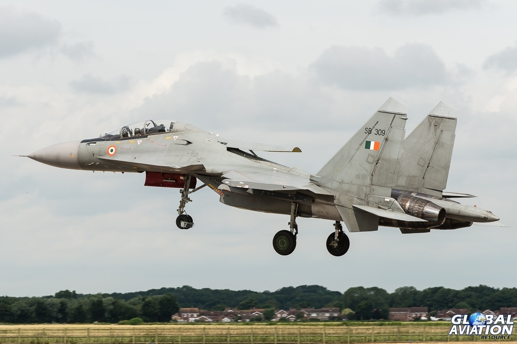Military Aviation News – Exercise Indradhanush begins