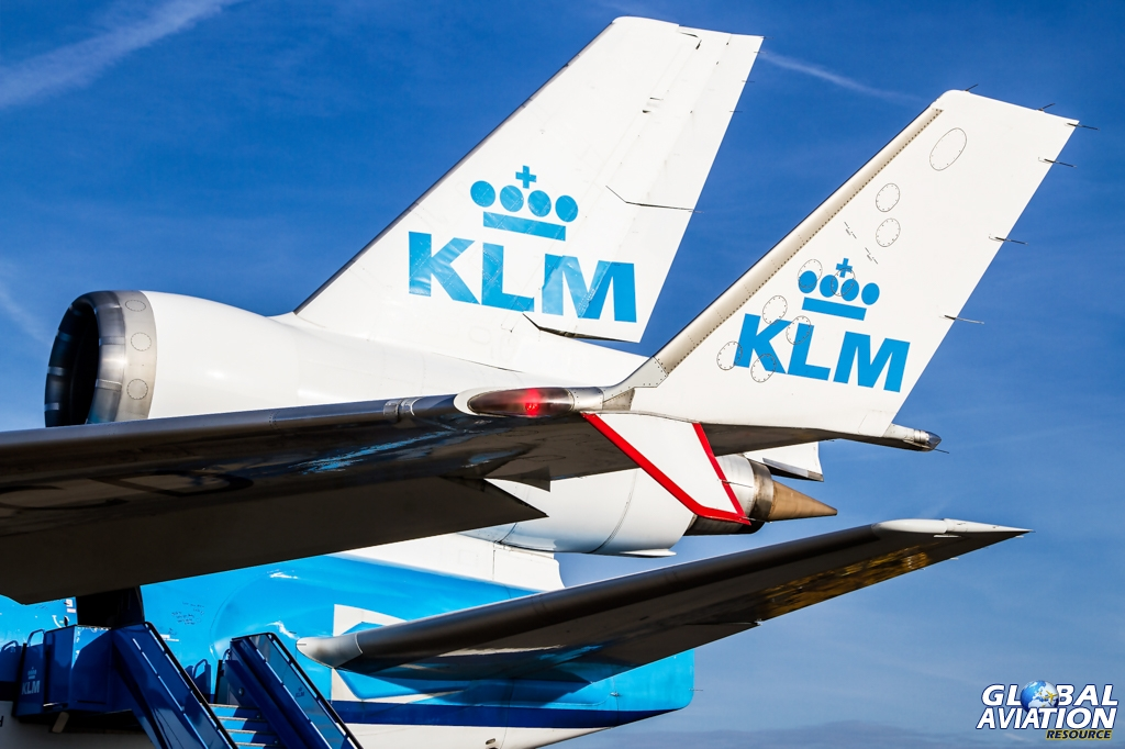 Aviation Event – KLM MD-11 Retirement – Enthusiast Flights