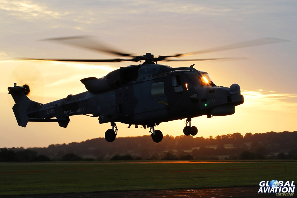 Airshow Review – Merryfield Open Evening 2014