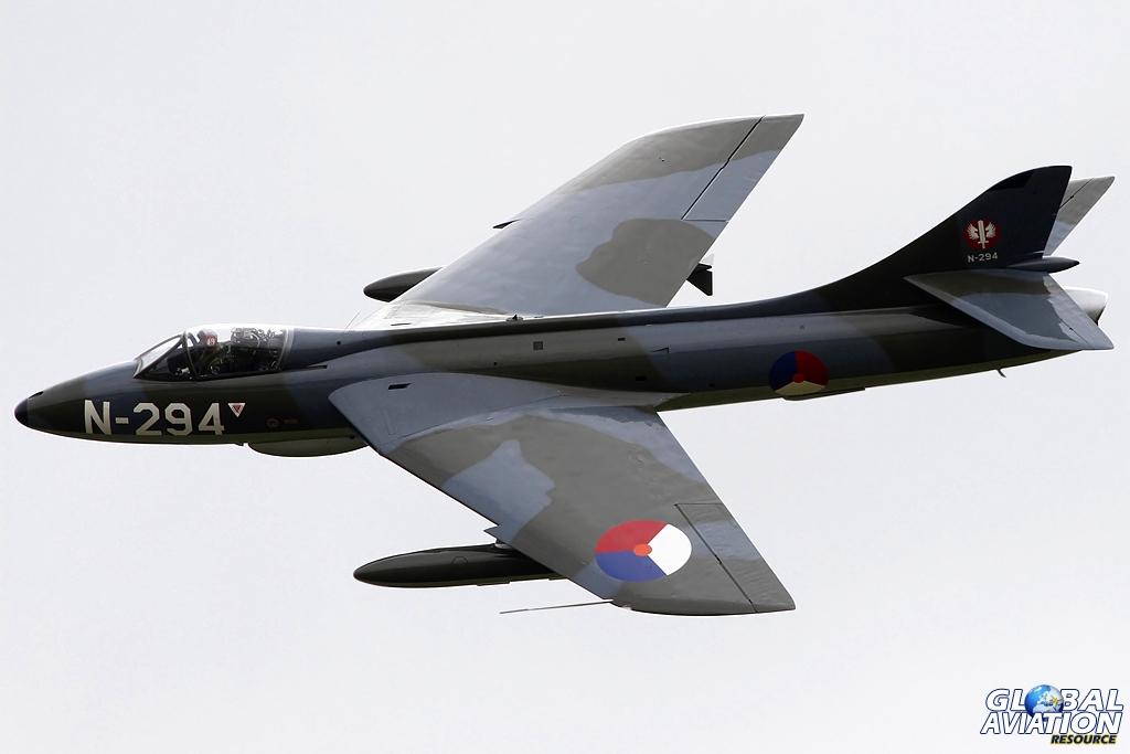 Airshow Review – RAF Waddington International Airshow