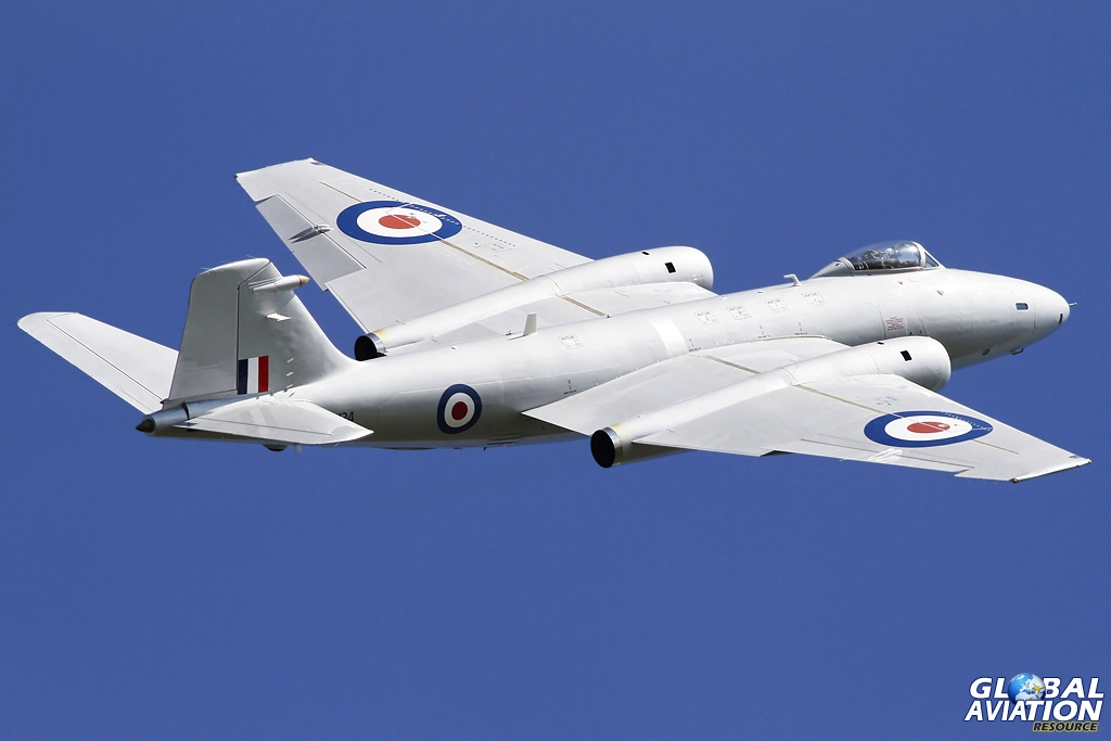 Airshow Review – Weston Air Festival 2014