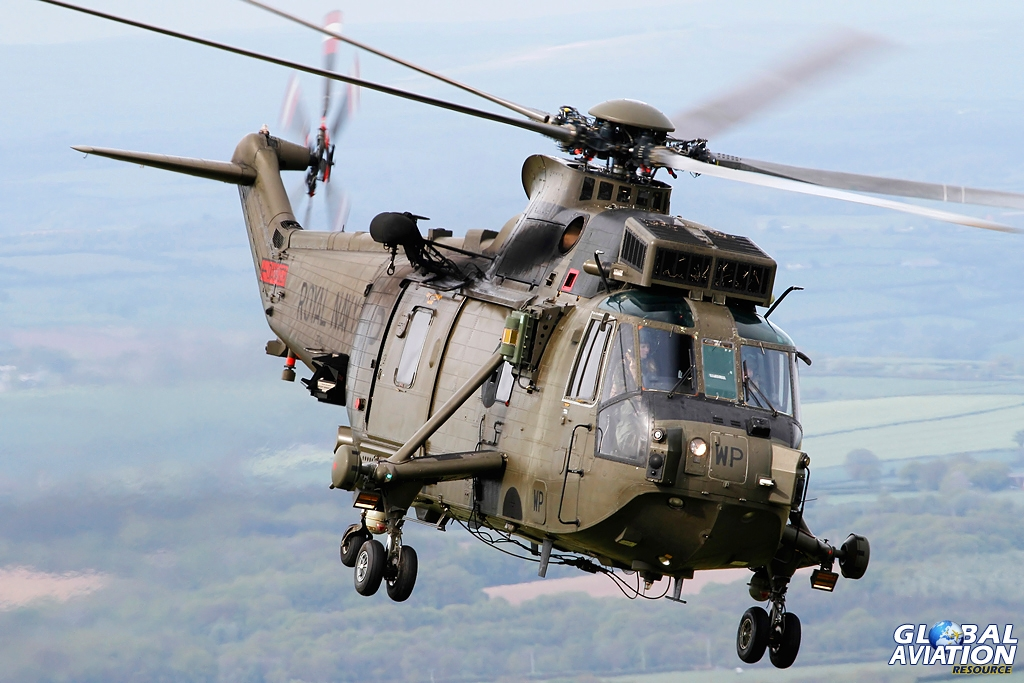 Exercises and Deployments – Exercise ARIES Tor 2015