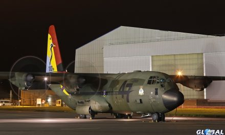 Brize Norton Night Photoshoot, October 2016