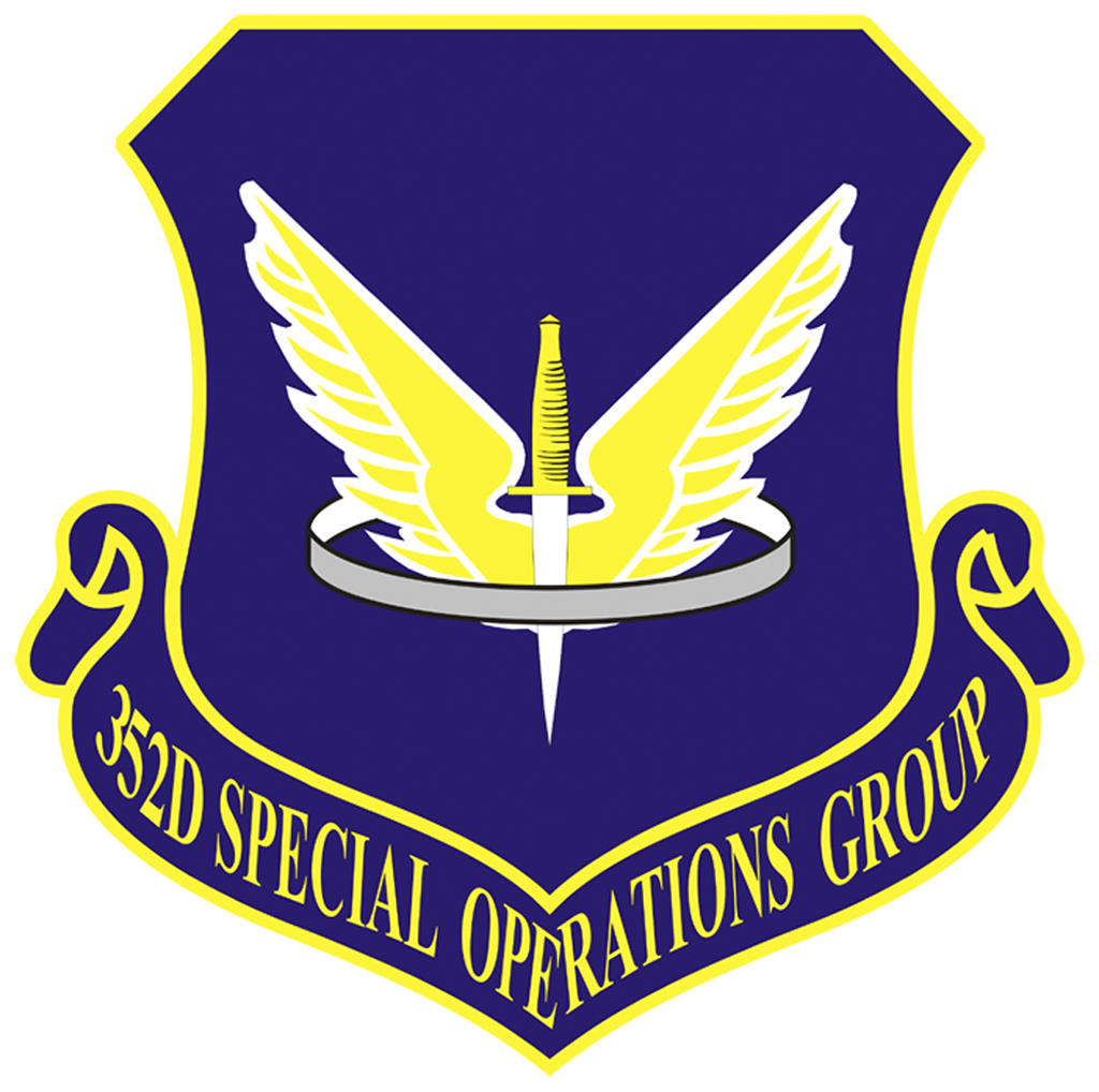 Military Exercise – LOGEX 13 – USAF 352nd Special Operations Group Deploy to RAF Fairford