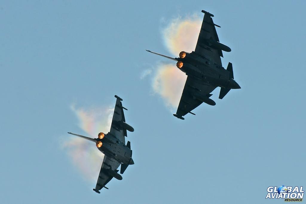 Airshow Review – End of an Era at RAF Leuchars