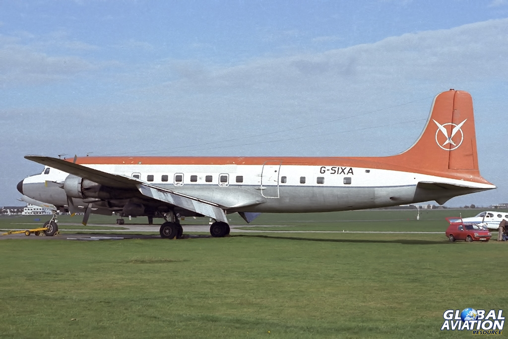 Aviation Feature – RAF Manston 1980-1982