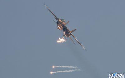 Airshows – Iran International Airshow, Kish