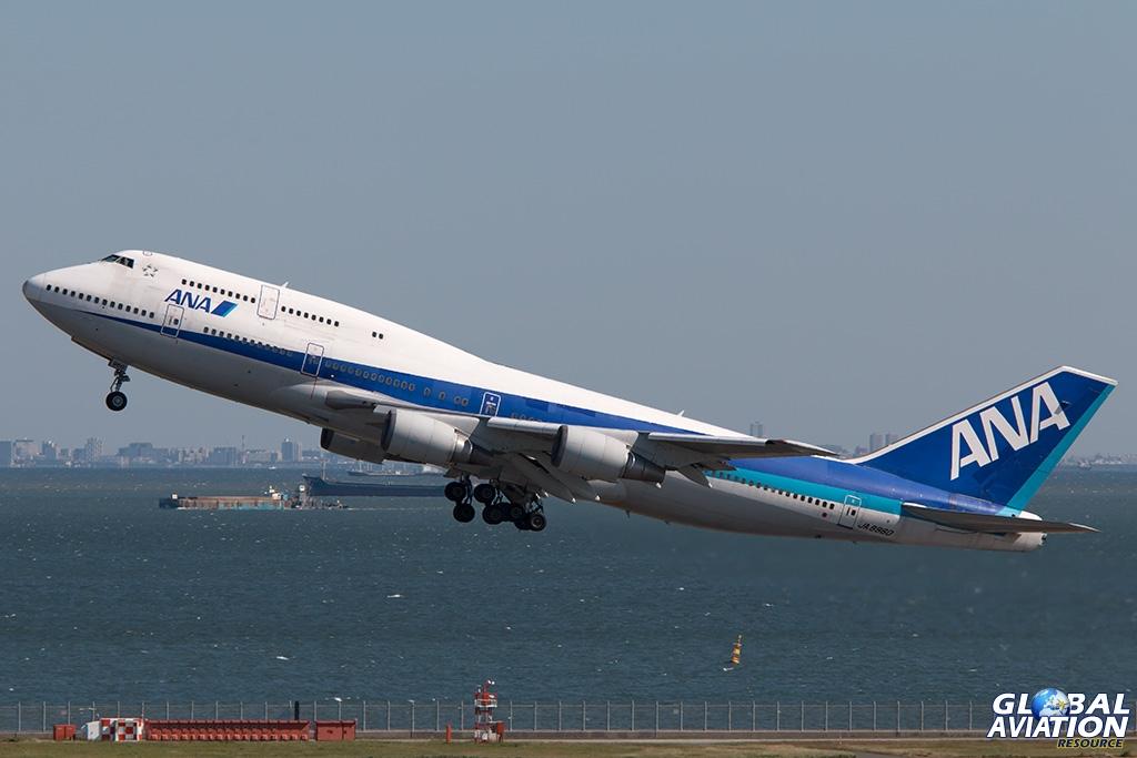 Aviation Feature – Japan Pt.12 – Haneda Airport, Tokyo