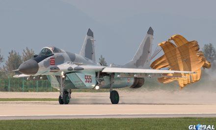 Airshow Review – Wonsan Air Festival, North Korea