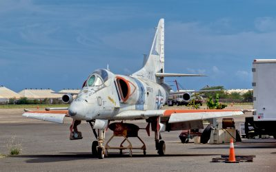 Air Museums – One Less Aviation Museum in Hawaii